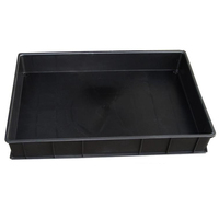 ESD/Conductive Plastic Tray/esd container
