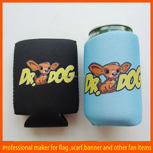 Bottom price beverage 330ml can beer bottle stubby holder