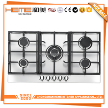 Discount chinese built-in happy home gas stove (PG9051S-CC2I)