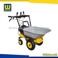 Wintools electric tools petrol wheel barrow WT02664