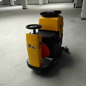 C6 New style push type gym floor cleaning machine price,floor cleaning equipment