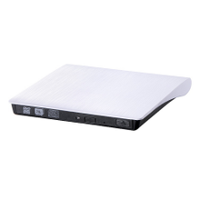 External USB 3.0 Ultra Slim Laptop DVD writer