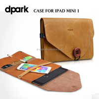 Leather Case for Apple iPad Mini 1 for 8 inch Tablet Covers Cases Manufacturer