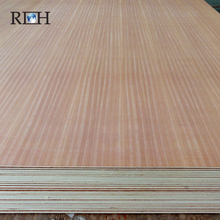 E1 Glue Commercial Plywood with natural veneer To Philippines
