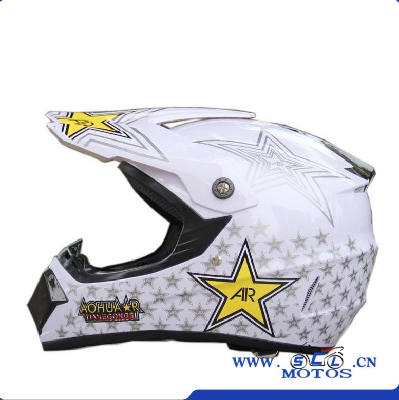 SCL-2016040080 Universal Wholesale Motorcycle Helmets Cross off-road Helmets