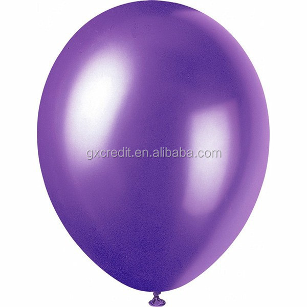 Wholesale pearl balloon/promotion balloon/ Advertising Inflatables latex balloon