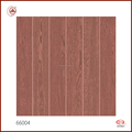 600*600 Wood-like Non-slip Discontinued Porcelain Floor Tiles