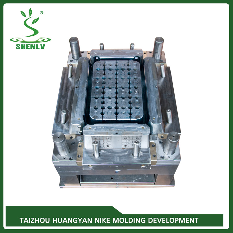 Factory price good sale professional beer crate plastic injection mould