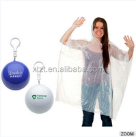 plastic regenponcho ,Raincoats Type And PE Rain Poncho
