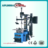 china tyre changer workshop type shop automotive equipment
