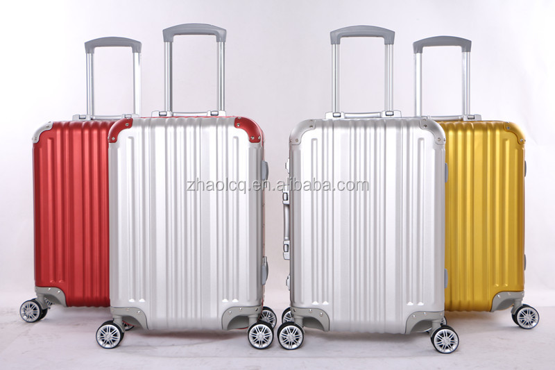 Luggage/ hard shell luggage/ aluminum luggage