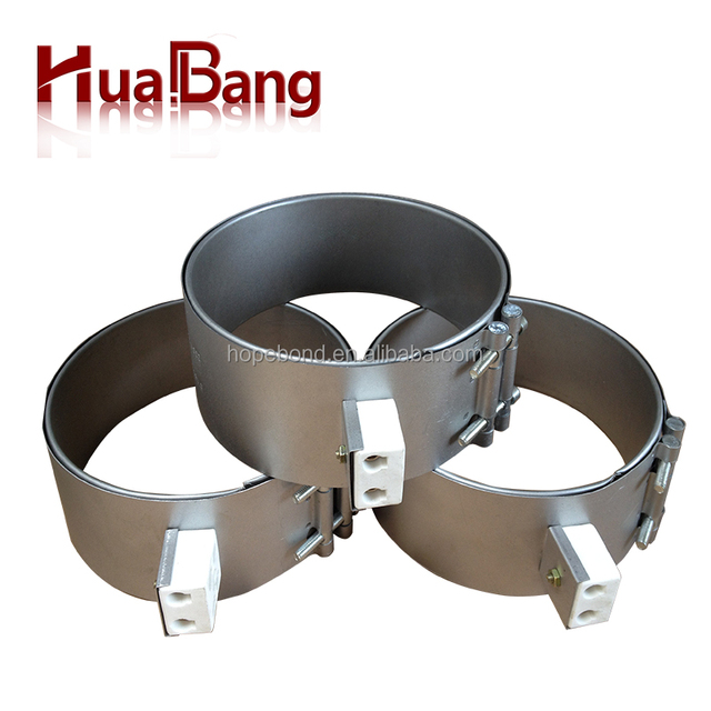 electric mica band resistance heater