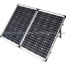 top quality folding solar panel guangdong for camping