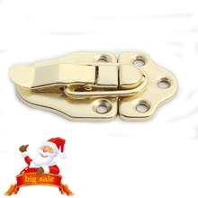 Lingfan Factory toggle latch, latch and hasp suitcase lock LF-4020
