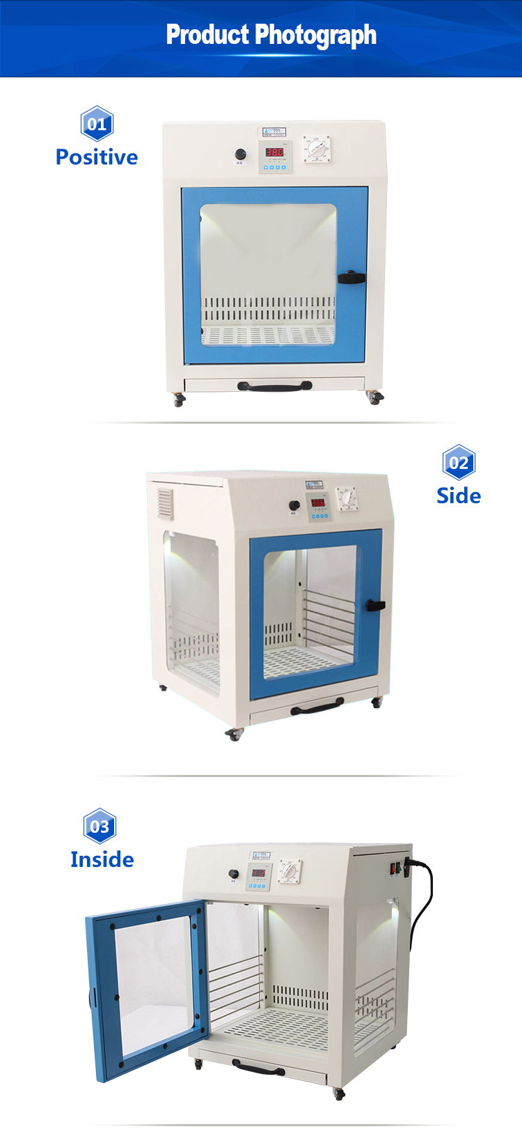 SFSC001 New type pet dryer cabinet automatic pet hair room pet dryer machine
