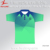Healong Customized Cut And Sew Polo Rugby Shirt