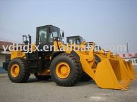 ZL series wheel loader