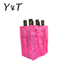 China factory pp top quality wine bottle bag wine tote bag
