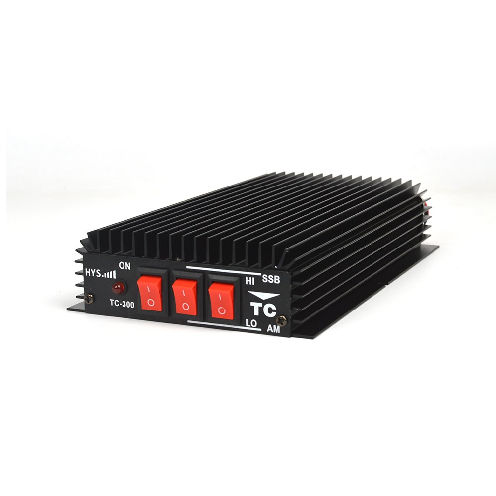 New product for 2013! CB Amplifier SSB Amplifier TC-300