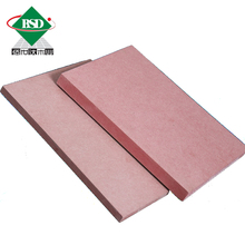 9mm fire rated mdf board