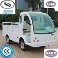 0.9 Tons Electric Truck with CE Approved