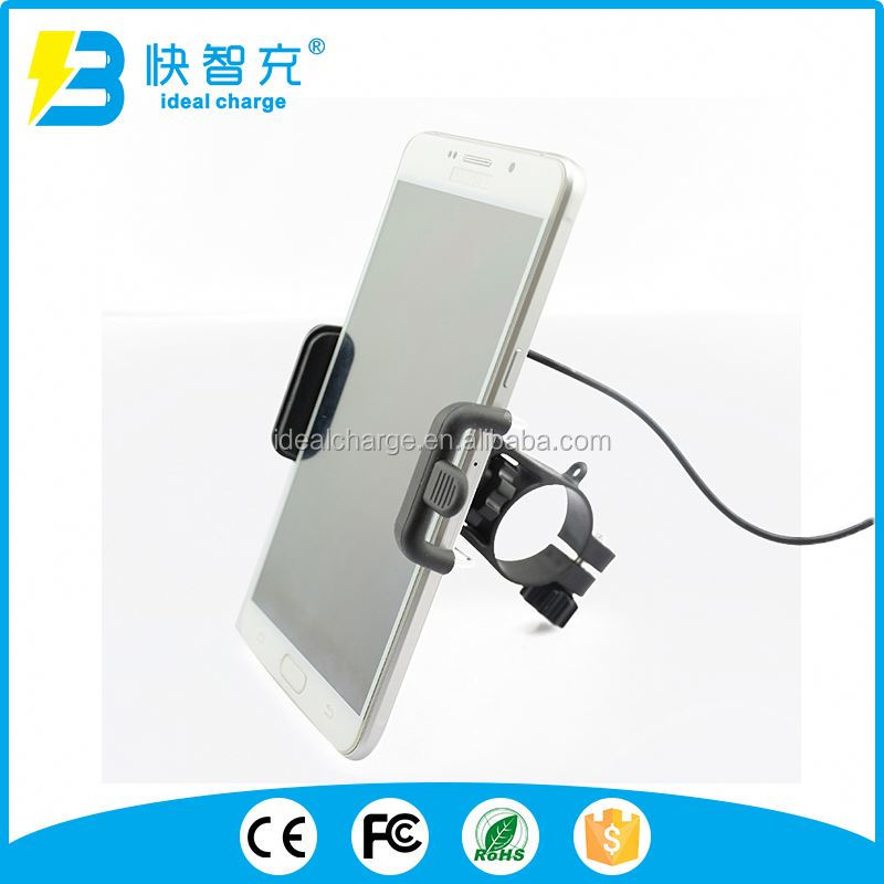 cs-089 car accessory mobile phone car holder flexible soft silicone cell phone holder for desk