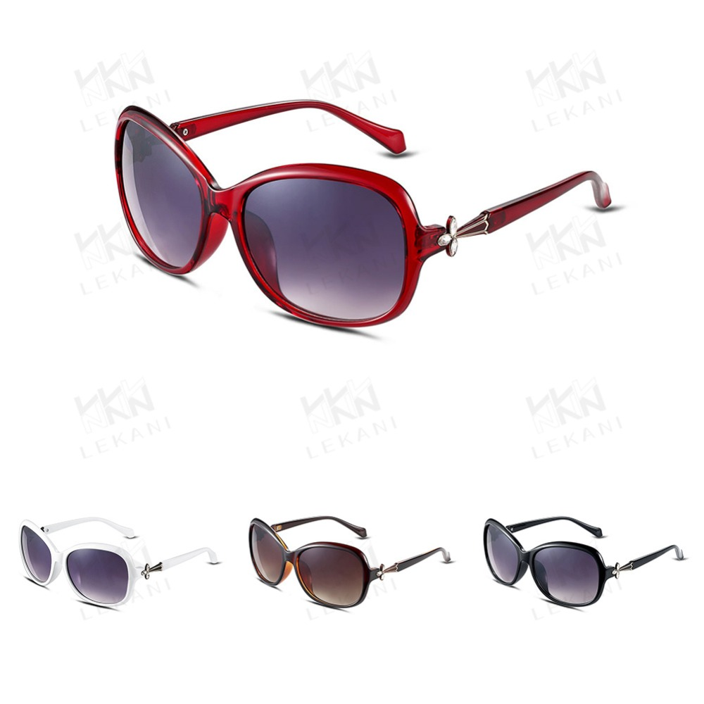 high quality fashionable brand mirror sunglasses replica for women