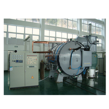 vacuum heat treatment/nitriding furnace graphite furnace systems equipment