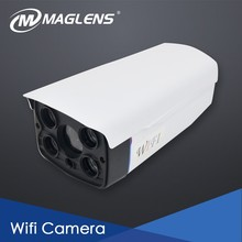 yoosee wifi bullet camera with 50m ir distance outdoor/indoor 720p ip camera