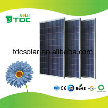 Good Quatliy/High efficiency 280watts solar panel price