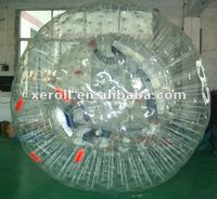 Brilliant quality PVC zorb ball kids