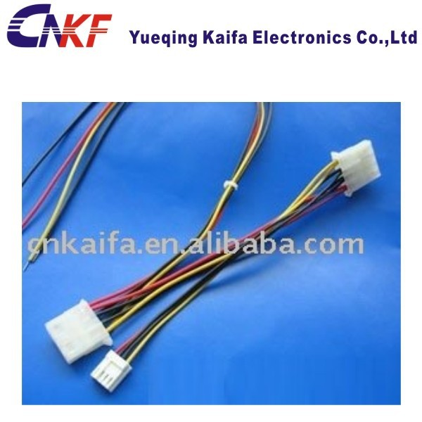 Wire Harness for TV and Set Top Box