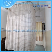 Low Cost High Quality Best Selling Jacquard Shade Curtain Decorative Curtain