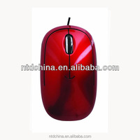 High-Tech Computer Accessory USB Slim Bluetooth Mouse