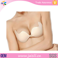 Wholesale invisible nice looking young bra models