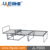 space saving new design ottoman stool folding bed JL-FD03
