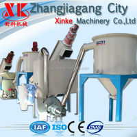 PET bottle flakes washing grinding drying production line