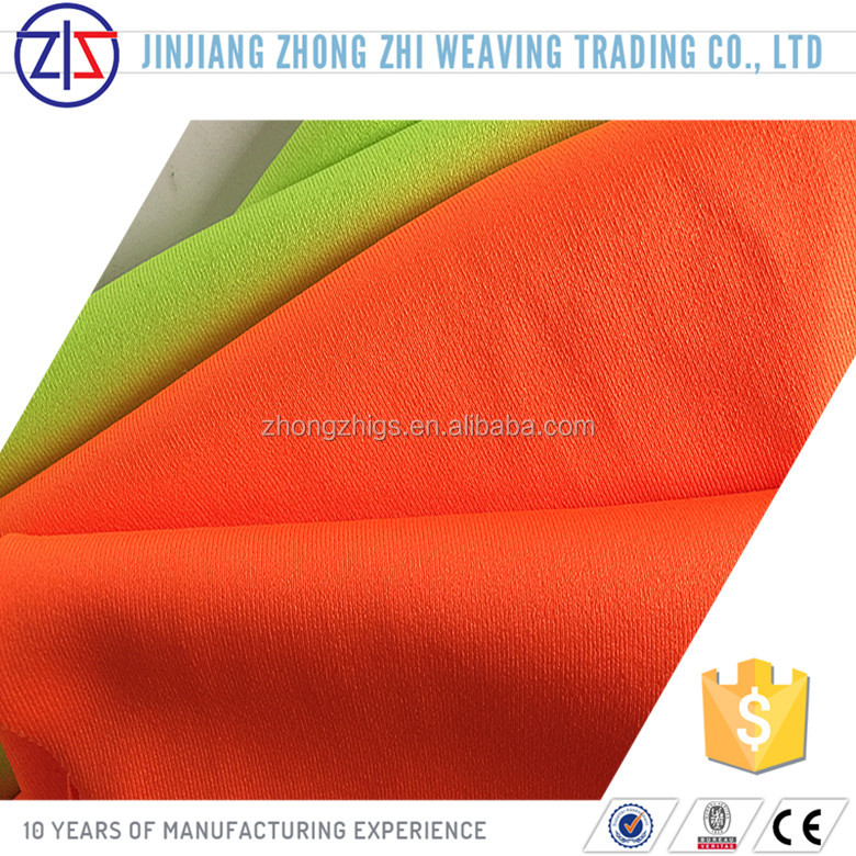 Wholesale Thick Elastic Spandex Stretch Fabric in China