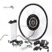 Hub motor 48v 1200w electric bike kit europe