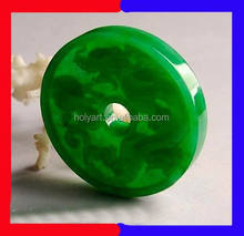 hot sale high quality green jade jewelry
