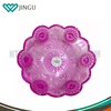 Fashionable High Quality food grade cheap plastic fruit plate