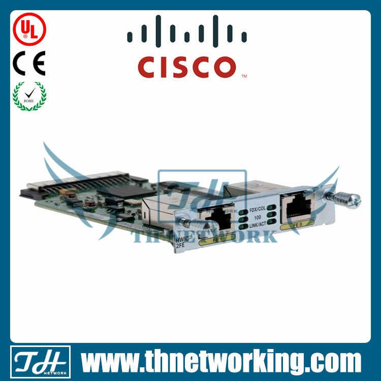 Cisco 1900 2900 3900 Series Router