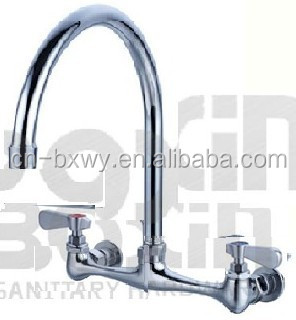 Classic Commercial Dishwasher Sink Faucets