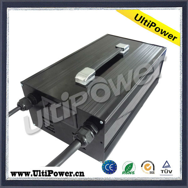 48V 30A smart intelligent battery charger