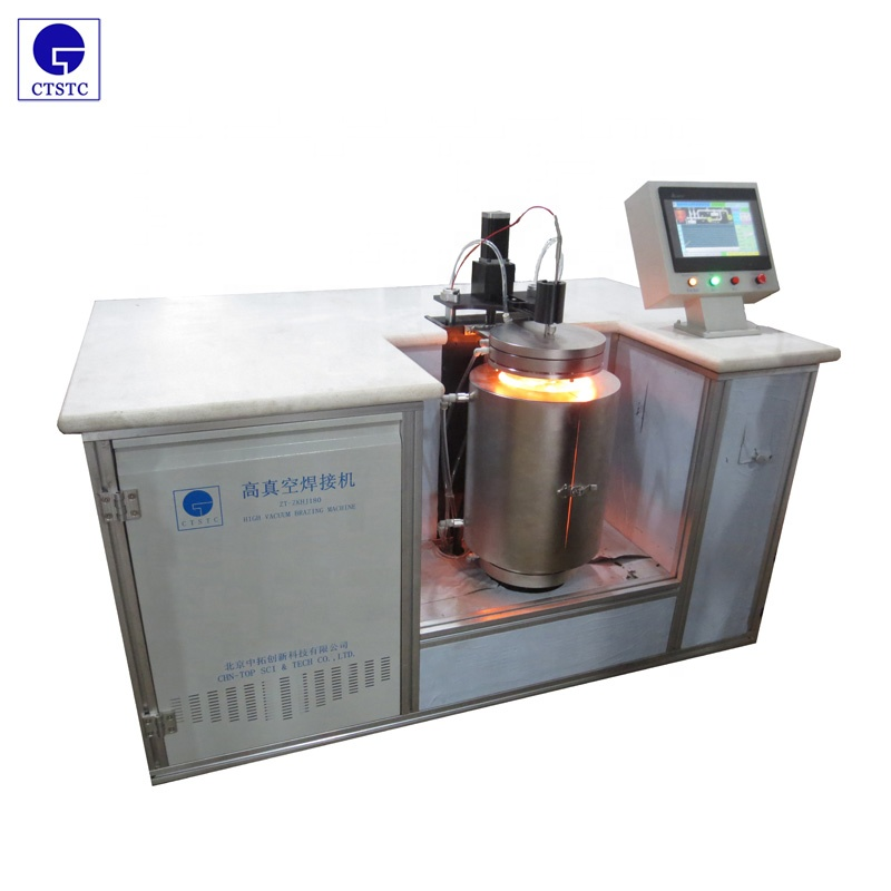 Vacuum Brazing Machine <strong>Welding</strong> for PCD PCBN CVD tools diamond segments