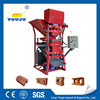 intelligent building bricks Eco Premium 2700 brick making machine clay