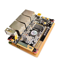Router som9331 ar9331 openwrt wifi module low power consumption 10 gpio