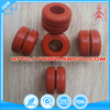 Customized Molded Products Round Or Square Rubber Grommet Feet