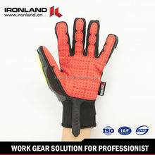 Nice quality mechaincal cut and puncture resistant glove