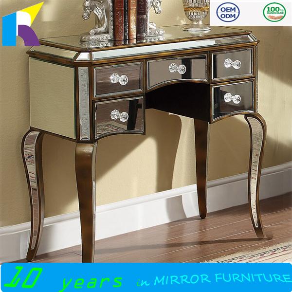 Jingshijie Venetian Mirrored Dressers Glass Dressing Tables Bedroom Furniture Buy Venetian